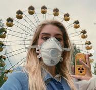 Disaster selfie: Μια νέα αποκρουστική μόδα στην κυριολεξία επί πτωμάτων!