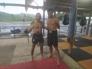Ο Πατρινός πρωταθλητής Δήμος Ασημακόπουλος στη μακρινή Chang Mai της Ταϊλάνδης (pics)