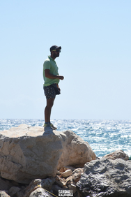 Dj Hiotis at Sandhill 04-08-19 Part 1/2