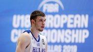 Ευρωπαϊκό Μπάσκετ U18: Στην καλύτερη πεντάδα ένας Έλληνας
