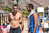 Dj Hiotis at Sandhill 04-08-19 Part 2/2