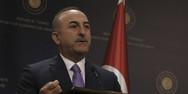 Τσαβούσογλου: 'Θα υπερασπιστούμε τα συμφέροντα των Τουρκοκυπρίων'