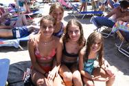 Sunday Afternoon at La Mer 04-08-19 Part 2/2