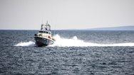 Κρήτη: Τουρίστες κινδύνευσαν με ιστιοφόρο στη θάλασσα