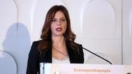 Έφη Αχτσιόγλου: 'Το ν/σ έρχεται να υλοποιήσει μια υπερσυγκέντρωση εξουσιών στον πρωθυπουργό'