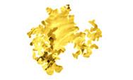 Δημιουργήθηκε ο πιο λεπτός χρυσός στον κόσμο