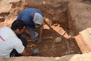Ανακαλύφτηκε ασύλητος τάφος στην Κοζάνη