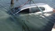Ζάκυνθος: Έπεσε στη θάλασσα με το αυτοκίνητο
