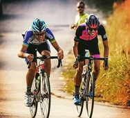 Στο βάθρο ο Πατρινός Μίλτος Γιαννούτσος στο Πανελλήνιο Πρωτάθλημα Ποδηλασίας Δρόμου