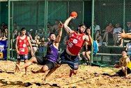 154 Έλληνες αθλητές στην Πάτρα για τους Παράκτιους - Η ακτινογραφία της ελληνικής αποστολής