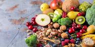 Η κατανάλωση φυτικών τροφών βοηθά τη λειτουργία της καρδιάς