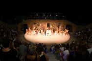 Πρεμιέρα για το φετινό 5ο Διεθνές Φεστιβάλ Άνδρου