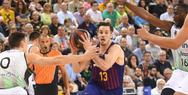 Ισχυρό πλήγμα για τη Γαλλία ενόψει του Μουντομπάσκετ της Κίνας