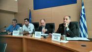 Πάτρα: 'Πέρασε' από το Περιφερειακό Συμβούλιο η πρόταση χρηματοδότησης κτιρίου της Νομικής
