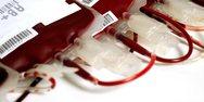 Εθελοντική αιμοδοσία στην Αχαΐα