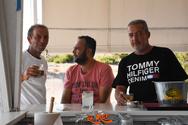 H Ράνια Κωστάκη στο La Mer 07-08-19 Part 2/2