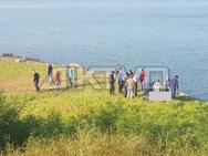 Εντοπίστηκε πτώμα στη λίμνη Κερκίνη (video)