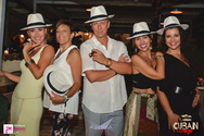 Cuban Lounge Nights at Αιώρα 07-08-19