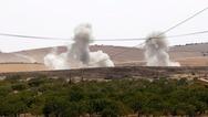 Τουρκία: Εκρήξεις σε αποθήκη πυρομαχικών