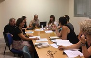 Συνάντηση συνεργασίας εταίρων Περιφέρειας Δυτικής Ελλάδας και Πανεπιστημίου Πατρών