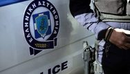 Πάτρα: Στα χέρια της αστυνομίας βρέθηκε σεσημασμένος διαρρήκτης