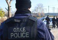 Αιτωλοακαρνανία: 'Tσάκωσαν' αλλοδαπούς για παράνομη είσοδο στη Χώρα