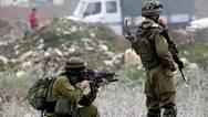 Ο ισραηλινός στρατός σκότωσε τέσσερις ένοπλους Παλαιστίνιους