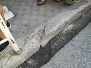Πεζοδρόμια που κρύβουν παγίδες στο κέντρο της Πάτρας, σε στέλνουν νοσοκομείο!