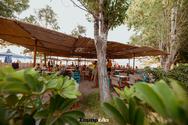 """Σαμπρέλα - Ένα beach bar """"αυστηρά"""" για γονείς!"""
