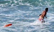 Κάτω Αχαΐα: Ηλικιωμένος ανασύρθηκε από τη θάλασσα χωρίς τις αισθήσεις του