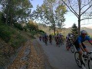 Στην τελική ευθεία για τους 9ους ποδηλατικούς αγώνες Ορεινής Ναυπακτίας