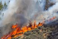 Μεγάλη πυρκαγιά στην Ισπανία - Εκκενώνονται κωμοπόλεις