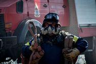 Σε ύφεση η φωτιά στην Ελαφόνησο - 63 πυρκαγιές σε 24 ώρες