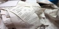ΑΑΔΕ: Μπαράζ από «λουκέτα» σε Κρήτη, Σαντορίνη, Ρόδο και Πάρο