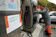 Απεργούν οι οδηγοί βυτιοφόρων καυσίμων στην Πορτογαλία
