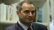 Πρόεδρος στην ΕΡΤ ο Κωνσταντίνος Ζούλας και διευθύνων σύμβουλος ο Γιώργος Γαμπρίτσος