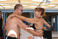 Sunday Afternoon at La Mer 11-08-19 Part 2/2