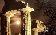 Ανοικτοί οι αρχαιολογικοί χώροι για την πανσέληνο του Δεκαπενταύγουστου