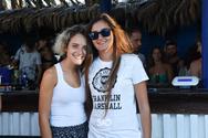Giannis Sofillas at Sao Beach Bar 11-08-19 1/2