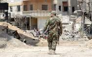 Αρχίζουν οι εργασίες για τη ζώνη ασφαλείας στην Συρία