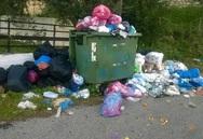 Αίγιο: Συγκέντρωση για τα σκουπίδια από τους κατοίκους της Ακράτας και της Αιγείρας