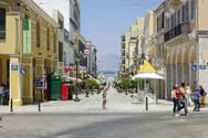 Οι Παράκτιοι ήρθαν για να αποκαλύψουν στην Πάτρα την έλλειψη τουριστικών υποδομών