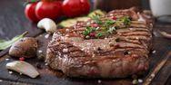 Αυτός είναι ο λόγος που οι άνδρες τρώνε πολύ κρέας