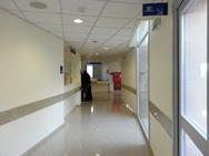 Πάτρα - Στο Νοσοκομείο 'Άγιος Ανδρέας' εργάτης που ήπιε χλωρίνη νομίζοντας ότι είναι νερό