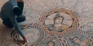 Το «Σπίτι των Μουσών» στην Τουρκία ανοίγει τις πόρτες του στο κοινό (video)