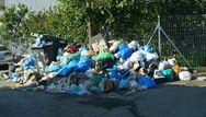 Αχαΐα: Πραγματοποιήθηκε συγκέντρωση διαμαρτυρίας για τα σκουπίδια στην Αιγιάλεια