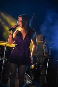 Άρης Βανταράκης & Μαρία Μητρούλια live στο Sao Beach Bar 14-08-19 Part 1/2