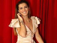 H Χριστίνα Κολέτσα ανέβασε topless φωτογραφία στο Instagram