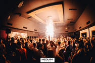 Dj Nasos Dallis at Medusa New Age 14-08-19