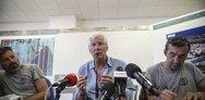 Ο Ρίτσαρντ Γκιρ συνομίλησε με τον Πέδρο Σάντσεθ για τους πρόσφυγες του πλοίου Open Arms